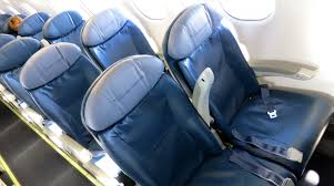 Economy Comfort Class 8 Things To Like About Delta U0027s New California Shuttle Travelskills