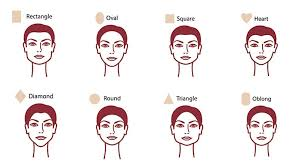 hair cuts based on face shape women the most flattering haircuts for your face shape the trend spotter
