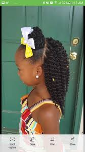 1294 best little black girls hair images on pinterest natural