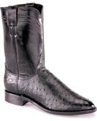 ostrich skin boots country outfitter
