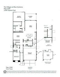 Mattamy Homes Floor Plans by New Homes For Sale Goodyear Avondale Real Estate Litchfield Park