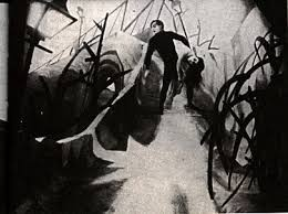 The Cabinet Of Caligari 1962 Film The Cabinet Of Dr Caligari By Fritz Lang One Of The Most