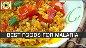 how to get rid of malaria foods u0026 healthy recipes youtube
