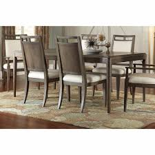 american drew cherry dining room set drew park studio rectanglar dining table 488 760