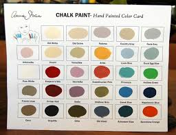 chalk paint and how to achieve several looks chalk paint annie