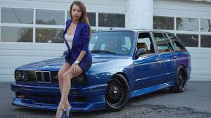 bmw wagon custom this is the only bmw e30 m3 wagon in the