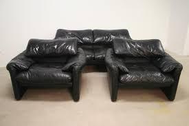 cassina divano divano e poltrone maralunga vintage di vico magistretti per