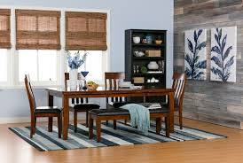Dining Room In Living Room Ralene Dining Table Living Spaces