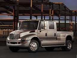 international semi truck 2007 international rxt crew cab semi tractor pickup wallpaper