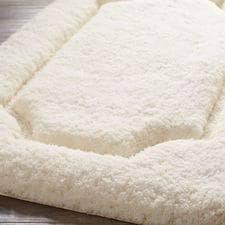 Luxe Microfiber Chenille Bath Rug Bath Mats U0026 Rugs Pier 1 Imports