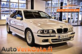 bmw 525i sport for sale bmw 525i a m sport 2001