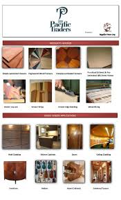 kitchen cabinets veneer veneering brochure 2015 2