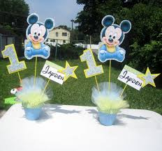 Mickey Mouse Center Pieces Mickey Mouse Centerpiece Baby Mickey Mouse Baby Mickey Picmia