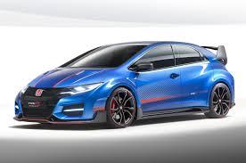 New Honda Civic 2015 India Production Honda Civic Type R Debuts At Geneva Auto Show