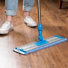professional microfiber mop kit clean quickly without chemicals