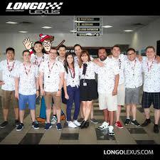 lexus of stevens creek team where u0027s waldo throw back thu penske motor group office photo