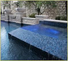 pool tile ideas waterline pool tile ideas glass home design dragonswatch us