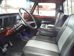 buy ford truck where can i buy a rod style bench seat ford truck