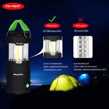 aliexpress com buy morpilot portable flashlight cob light helmet
