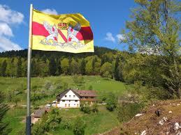 Flag Pole Hill Pension Paradies Im Schwarzwald Deutschland Bad Peterstal