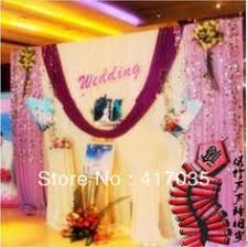 wedding backdrop china cheap backdrop wallpaper buy quality wedding dress colour chart