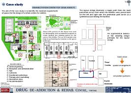 drug rehabilitation center floor plan thesis drug rehab and detox
