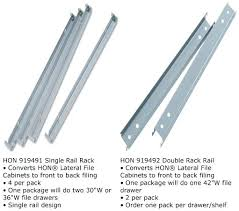file cabinet divider bars hon lateral file bars for a 36 wide cabinet justproduct co