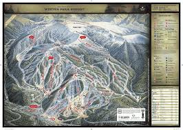 Colorado Ski Resort Map by Winter Park Ski Resort Map Gif