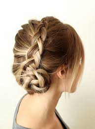 easiest type of diy hair braiding how to style a simple dutch braid a beautiful mess