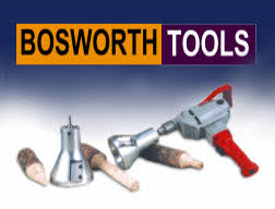 bosworth tools for building log furniture and railing tenon