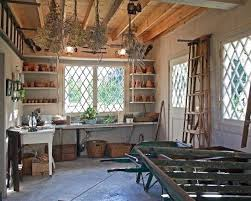 shed interior garden shed ideas interior shed large window interior idea awesome