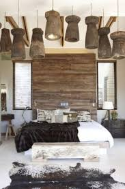 Inspiring Modern Rustic Bedroom Retreats Modern Rustic - Bedroom retreat ideas