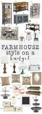 farmhouse style on a budget farmhouse style house and farm house