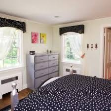 Black And White Polka Dot Valance Photos Hgtv