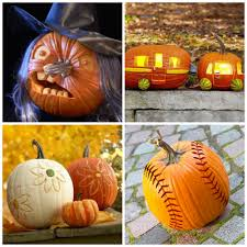 Decorate Pumpkin Pumpkin Decorating Ideas And My Curated Roundup H20bungalow Carved