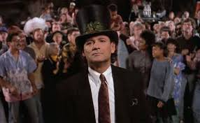 scrooged is undoubtedly my favorite christmas movie of all time