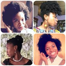 Chunky Flat Twist Hairstyles by Natural Hairstyle Kíkó Imperfect
