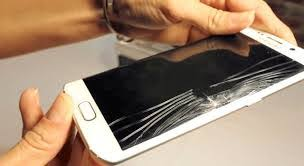 si e samsung riparare e sostituire schermo o vetro rotto su samsung galaxy s7