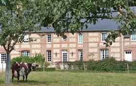 chambre d hote la ferme normandie chambre d hôtes à gueutteville en normandie location chambre d