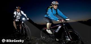 best mountain bike lights for night riding 10 best mountain bike lights in 2018 see clearly where you re going