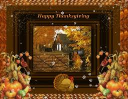happy thanksgiving gif find on giphy