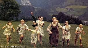 the sound of music u0027s lederhosen costumes to fetch 800k at auction