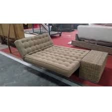 reclining rattan sofa best supplier and exporter from indonesia