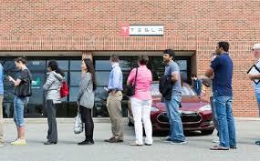 fsm news automobile industry tesla model 3 deliveries falter