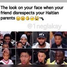 Haitian Meme - image associ礬e ha祚tian meme pinterest meme