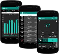 pedometer app for android accupedo pedometer accupedo