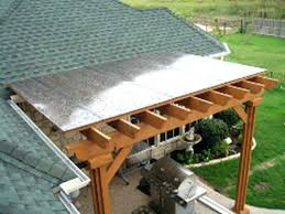 Design Ideas For Suntuf Roofing Suntuf Clear Polycarbonate Roofing Panel Flat Roof Pictures