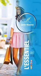 cuisiniste orl ns guide l essentiel 2017 by office de tourisme de sainte maxime issuu