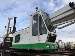 2000 kenworth t800 laydown pile driver truck