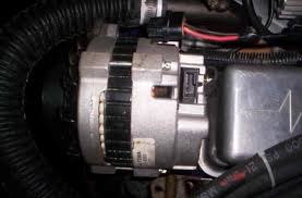 alternator guru needed pirate4x4 com 4x4 and off road forum